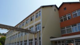 Grdelica skola